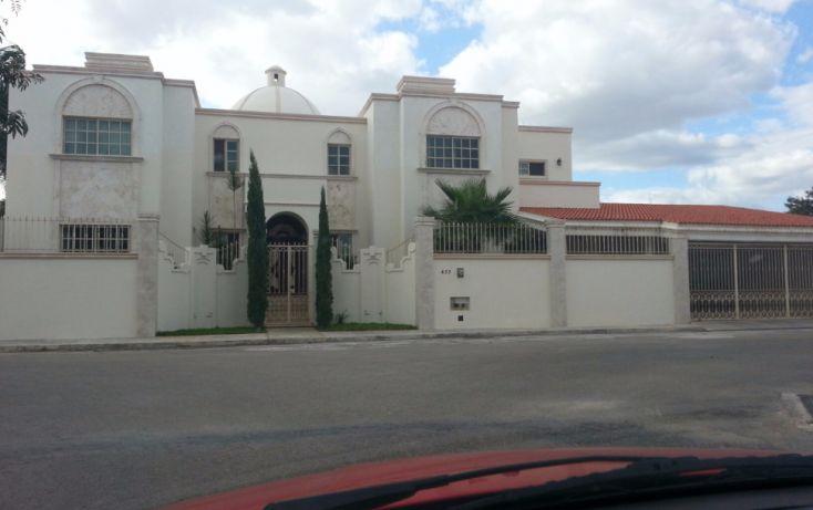 Foto de casa en venta en, san antonio cucul, mérida, yucatán, 1078125 no 01