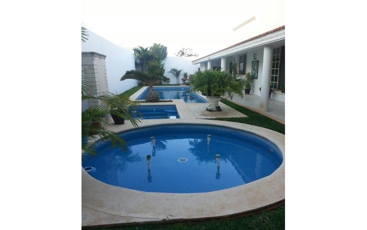 Foto de casa en venta en  , san antonio cucul, m?rida, yucat?n, 1078125 No. 01