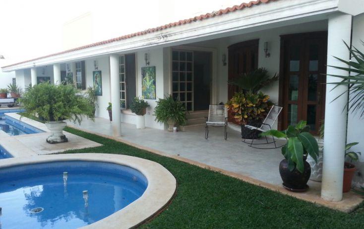 Foto de casa en venta en, san antonio cucul, mérida, yucatán, 1078125 no 02