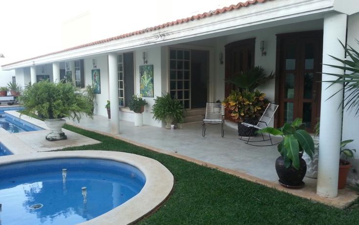 Foto de casa en venta en  , san antonio cucul, m?rida, yucat?n, 1078125 No. 03