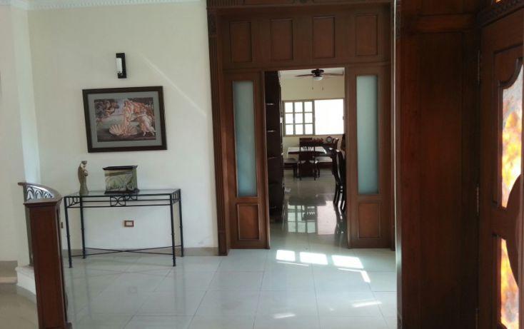 Foto de casa en venta en, san antonio cucul, mérida, yucatán, 1078125 no 04