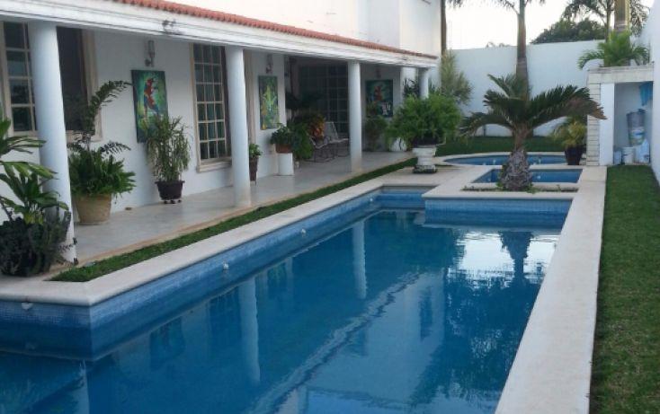 Foto de casa en venta en, san antonio cucul, mérida, yucatán, 1078125 no 06