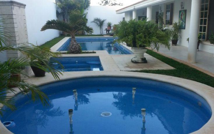 Foto de casa en venta en, san antonio cucul, mérida, yucatán, 1078125 no 07