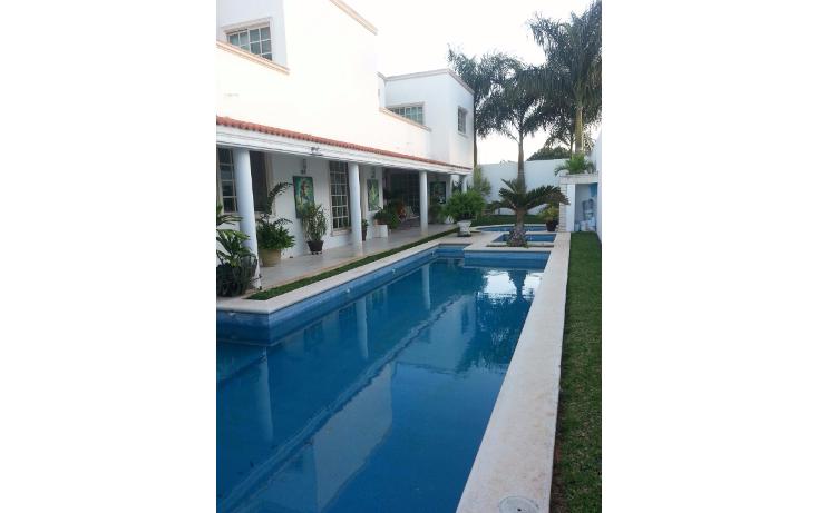 Foto de casa en venta en  , san antonio cucul, m?rida, yucat?n, 1078125 No. 07