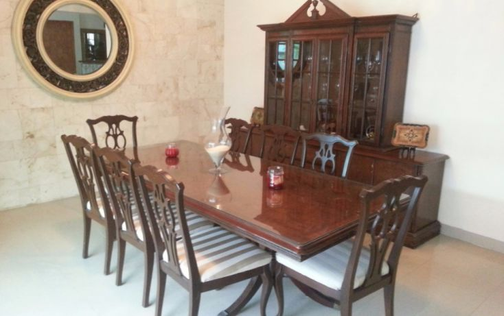 Foto de casa en venta en, san antonio cucul, mérida, yucatán, 1078125 no 12