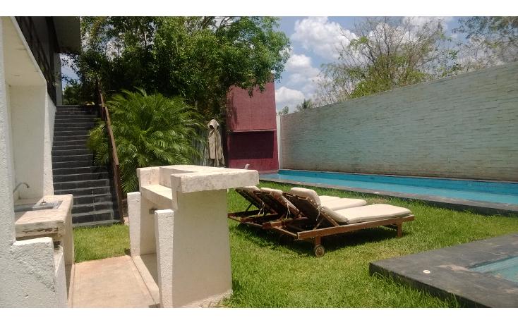 Foto de departamento en venta en  , san antonio cucul, mérida, yucatán, 1093613 No. 12