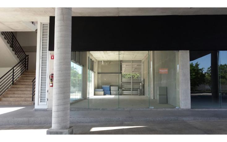 Foto de local en venta en  , san antonio cucul, mérida, yucatán, 1123981 No. 01