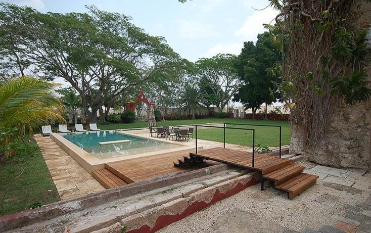 Foto de terreno habitacional en venta en  , san antonio cucul, m?rida, yucat?n, 1149385 No. 05