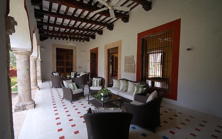 Foto de terreno habitacional en venta en  , san antonio cucul, m?rida, yucat?n, 1149385 No. 09