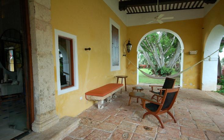 Foto de terreno habitacional en venta en  , san antonio cucul, m?rida, yucat?n, 1149385 No. 14