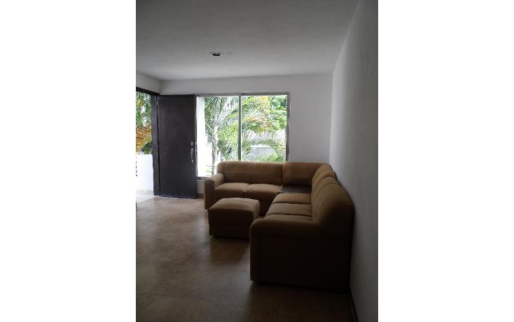 Foto de departamento en renta en  , san antonio cucul, m?rida, yucat?n, 1190491 No. 03