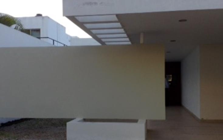Foto de casa en venta en  , san antonio cucul, mérida, yucatán, 1285201 No. 02