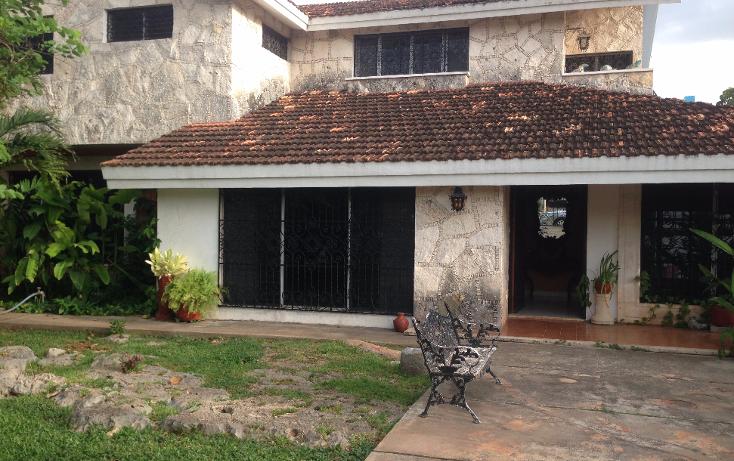 Foto de casa en venta en  , san antonio cucul, mérida, yucatán, 1300979 No. 01