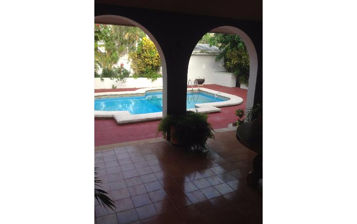 Foto de casa en venta en  , san antonio cucul, mérida, yucatán, 1300979 No. 03