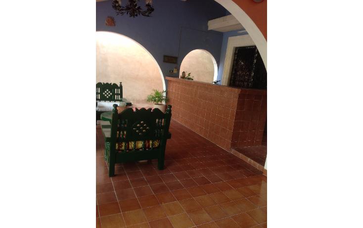 Foto de casa en venta en  , san antonio cucul, mérida, yucatán, 1300979 No. 04