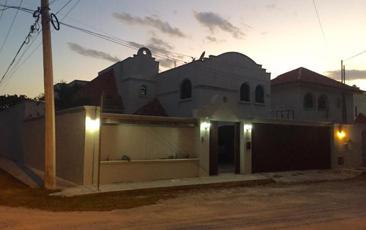 Foto de casa en venta en  , san antonio cucul, m?rida, yucat?n, 1320817 No. 06