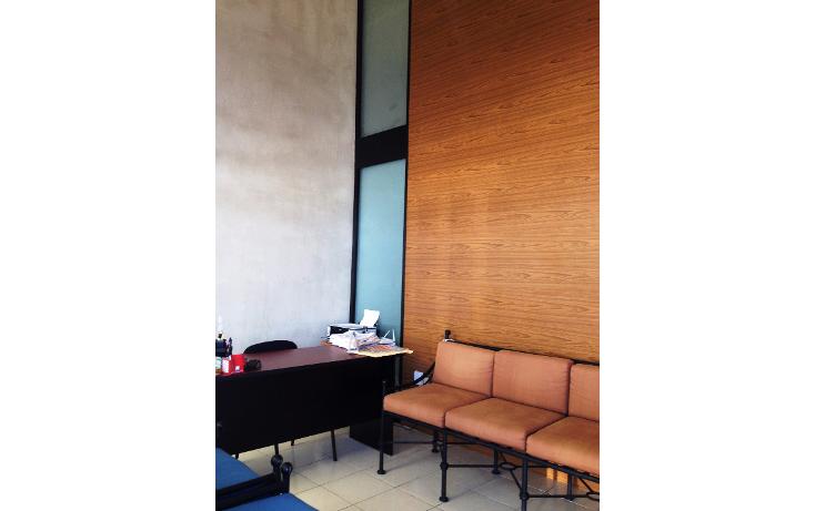 Foto de oficina en venta en  , san antonio cucul, mérida, yucatán, 1438329 No. 01