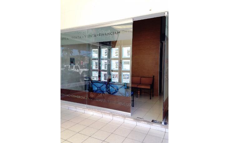 Foto de oficina en venta en  , san antonio cucul, mérida, yucatán, 1438329 No. 04