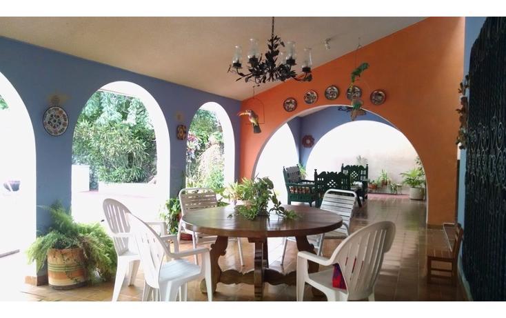 Foto de casa en venta en  , san antonio cucul, mérida, yucatán, 1448791 No. 02