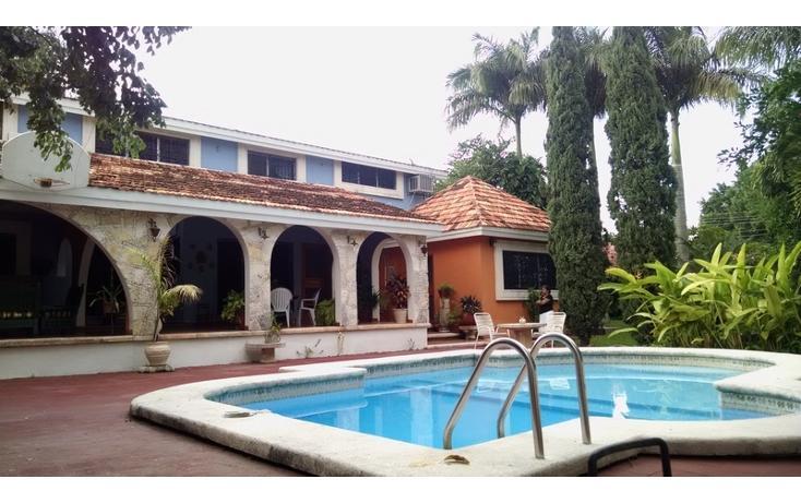 Foto de casa en venta en  , san antonio cucul, mérida, yucatán, 1448791 No. 04