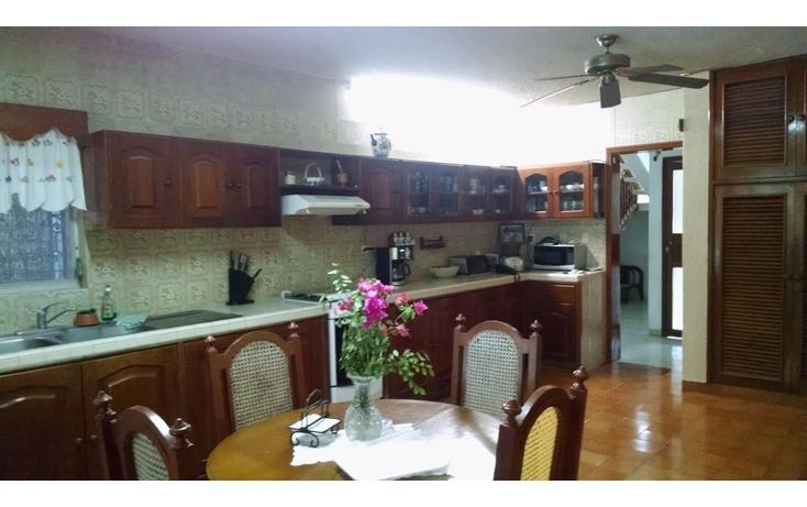 Foto de casa en venta en  , san antonio cucul, mérida, yucatán, 1448791 No. 05
