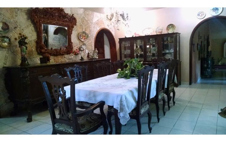 Foto de casa en venta en  , san antonio cucul, mérida, yucatán, 1448791 No. 07