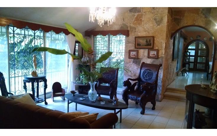 Foto de casa en venta en  , san antonio cucul, mérida, yucatán, 1448791 No. 09