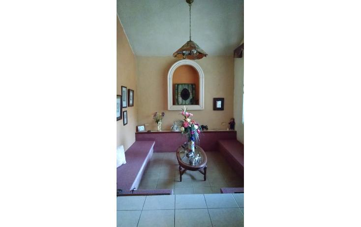 Foto de casa en venta en  , san antonio cucul, mérida, yucatán, 1448791 No. 11