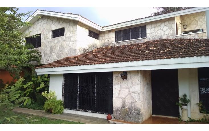 Foto de casa en venta en  , san antonio cucul, mérida, yucatán, 1448791 No. 14