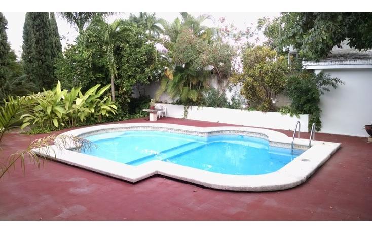 Foto de casa en venta en  , san antonio cucul, mérida, yucatán, 1448791 No. 15