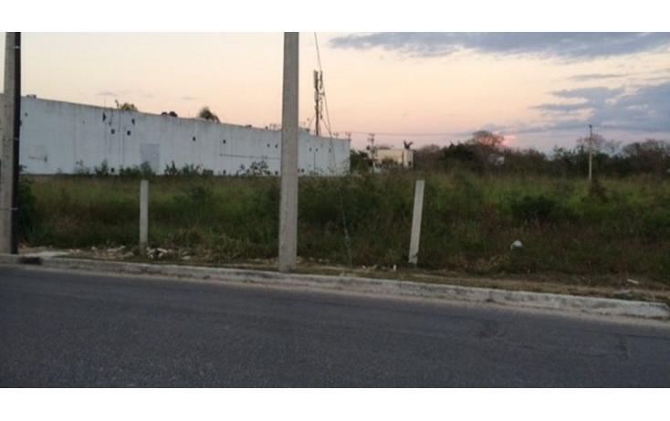 Foto de terreno comercial en renta en  , san antonio cucul, mérida, yucatán, 1548048 No. 01