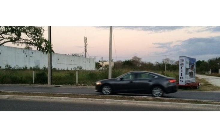 Foto de terreno comercial en renta en  , san antonio cucul, mérida, yucatán, 1548048 No. 02