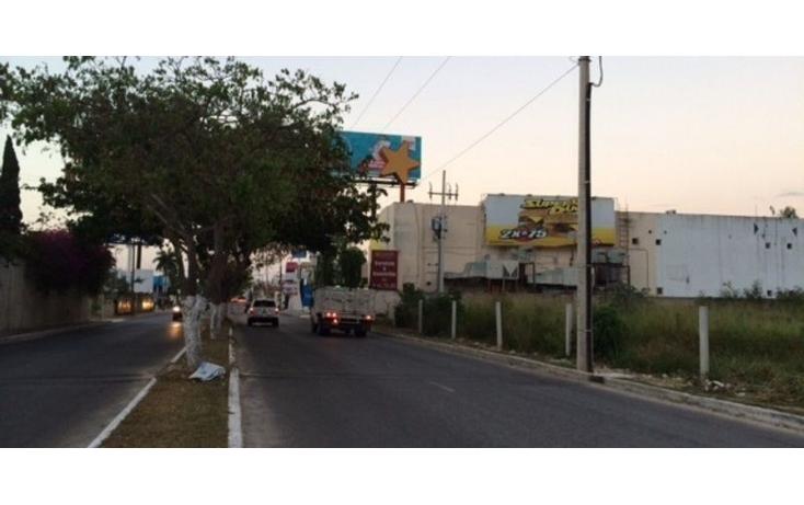 Foto de terreno comercial en renta en  , san antonio cucul, mérida, yucatán, 1548048 No. 03