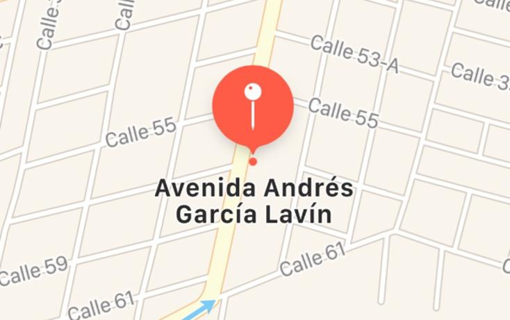Foto de terreno comercial en renta en  , san antonio cucul, mérida, yucatán, 1548048 No. 04