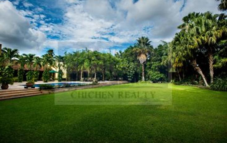 Foto de casa en venta en  , san antonio cucul, mérida, yucatán, 1737748 No. 02