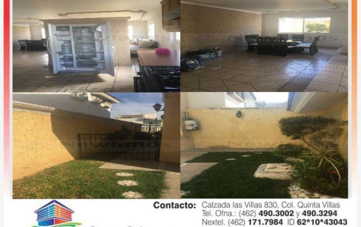 Foto de casa en renta en san antonio de ayala 1, san antonio, irapuato, guanajuato, 1762088 no 02