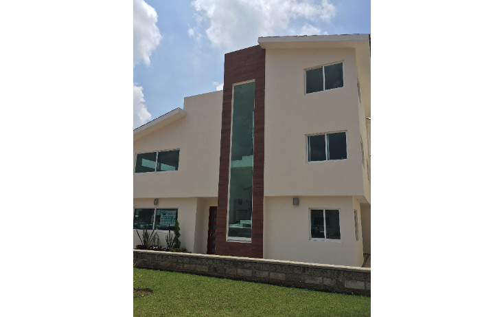 Foto de casa en venta en  , san antonio de ayala, irapuato, guanajuato, 1138947 No. 01