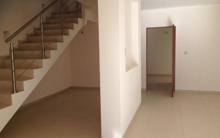 Foto de casa en renta en  , san antonio de ayala, irapuato, guanajuato, 1173977 No. 03