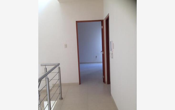 Foto de casa en renta en  , san antonio de ayala, irapuato, guanajuato, 1173977 No. 05