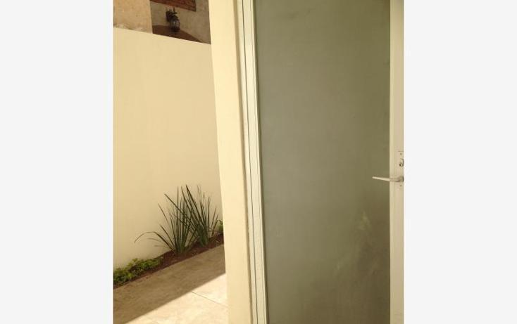 Foto de casa en renta en  , san antonio de ayala, irapuato, guanajuato, 1173977 No. 08