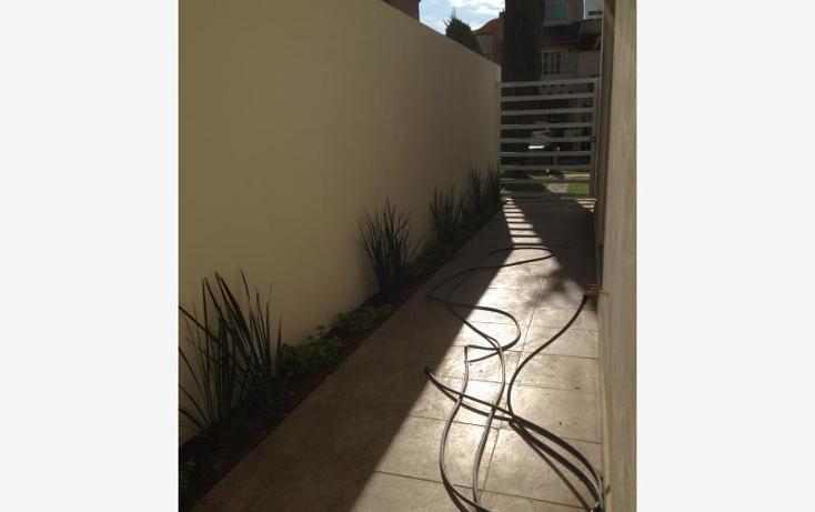 Foto de casa en renta en  , san antonio de ayala, irapuato, guanajuato, 1173977 No. 09