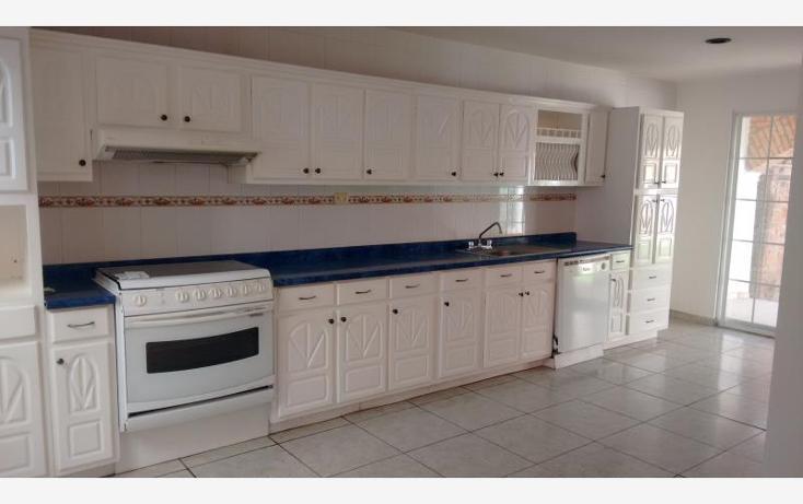 Foto de casa en renta en  ---, san antonio de ayala, irapuato, guanajuato, 1493243 No. 06