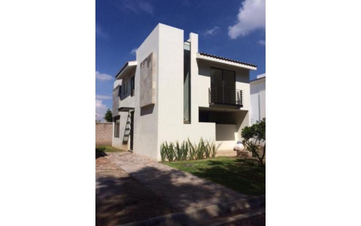Foto de casa en venta en  , san antonio de ayala, irapuato, guanajuato, 1599905 No. 01