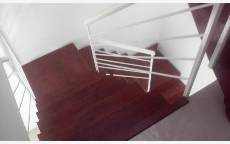 Foto de casa en renta en  ---, san antonio de ayala, irapuato, guanajuato, 1606394 No. 06