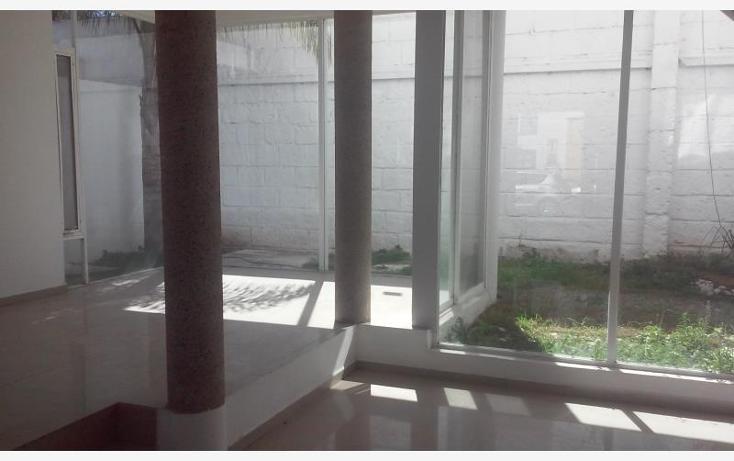 Foto de casa en renta en  ---, san antonio de ayala, irapuato, guanajuato, 1606394 No. 09