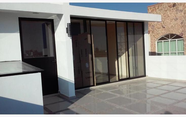Foto de casa en venta en  , san antonio de ayala, irapuato, guanajuato, 1606756 No. 09