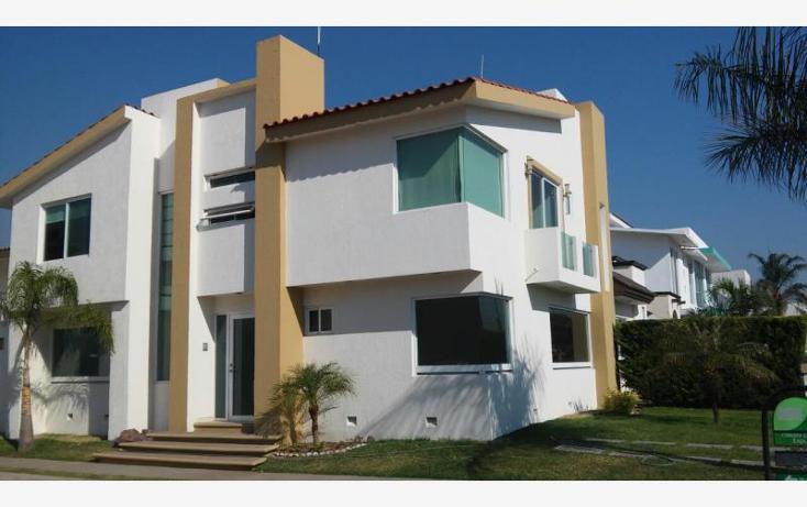 Foto de casa en venta en  ---, san antonio de ayala, irapuato, guanajuato, 1839220 No. 01
