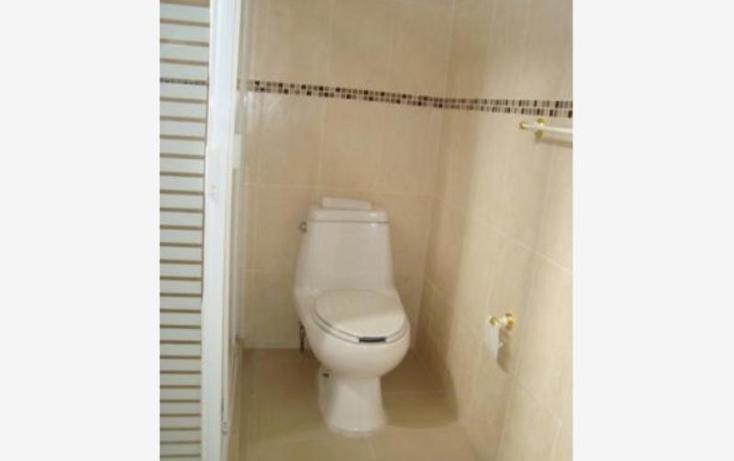 Foto de casa en renta en  ---, san antonio de ayala, irapuato, guanajuato, 389428 No. 04