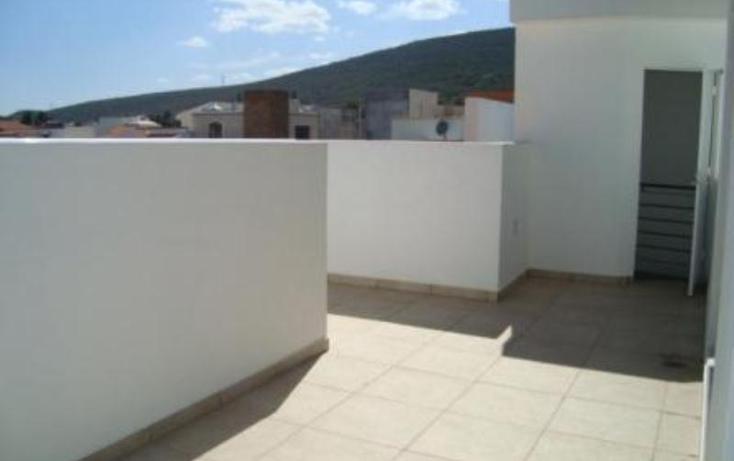 Foto de casa en renta en  ---, san antonio de ayala, irapuato, guanajuato, 389428 No. 09
