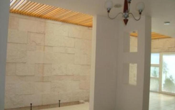 Foto de casa en renta en  ---, san antonio de ayala, irapuato, guanajuato, 389428 No. 10